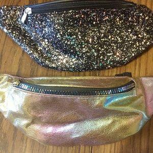 Handbags - Fanny packs